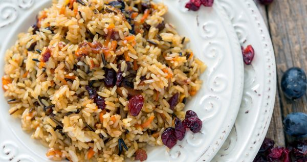 Recipe-Chicken-Pilaf
