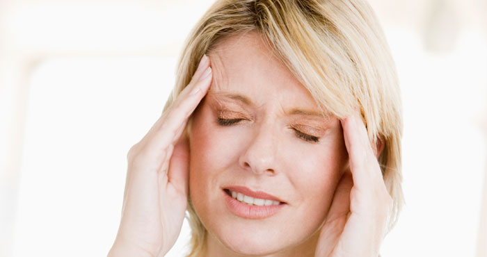 5 Surprising Causes of Headaches