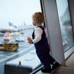 Travel Tips with a Toddler