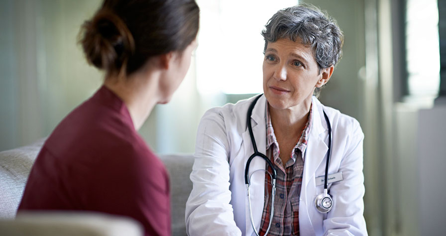 Making Treatment Decisions After a Cancer Diagnosis