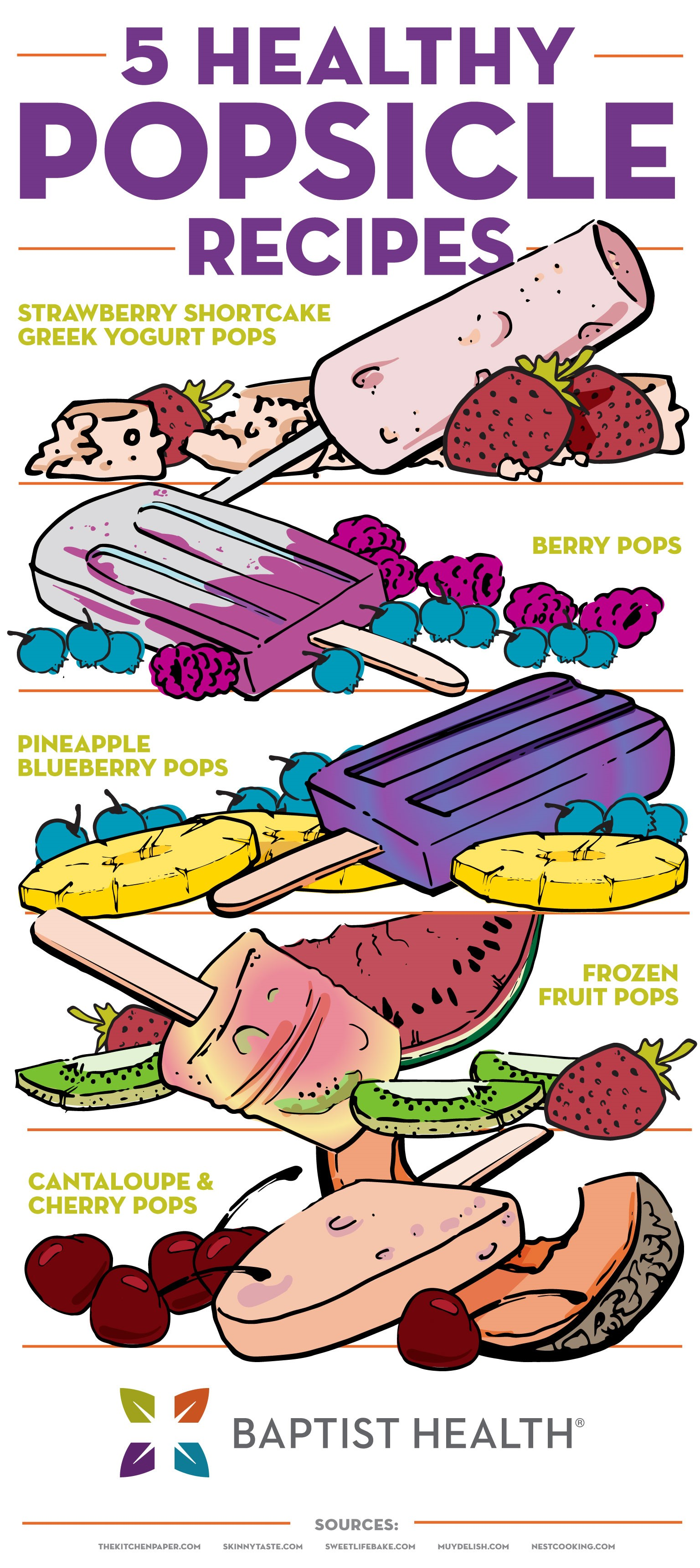 nfographic-Healthy-Popsicles