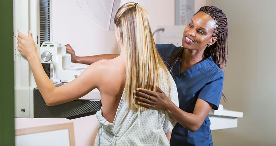 Mammograms: Know When to Go