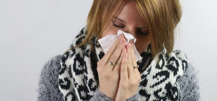 respiratory infection side effects
