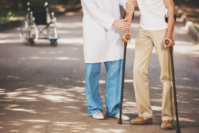 Home Health Care for Stroke Patients