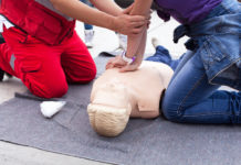 Learn Hands Only CPR