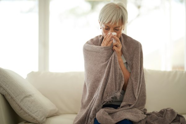 The Relationship Between Asthma & The Flu