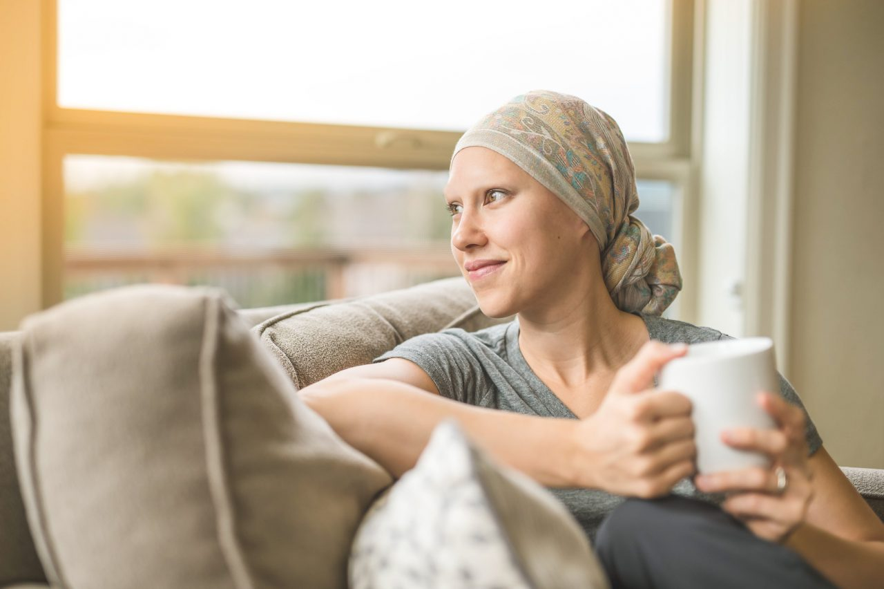 Tips for Getting Through Chemotherapy