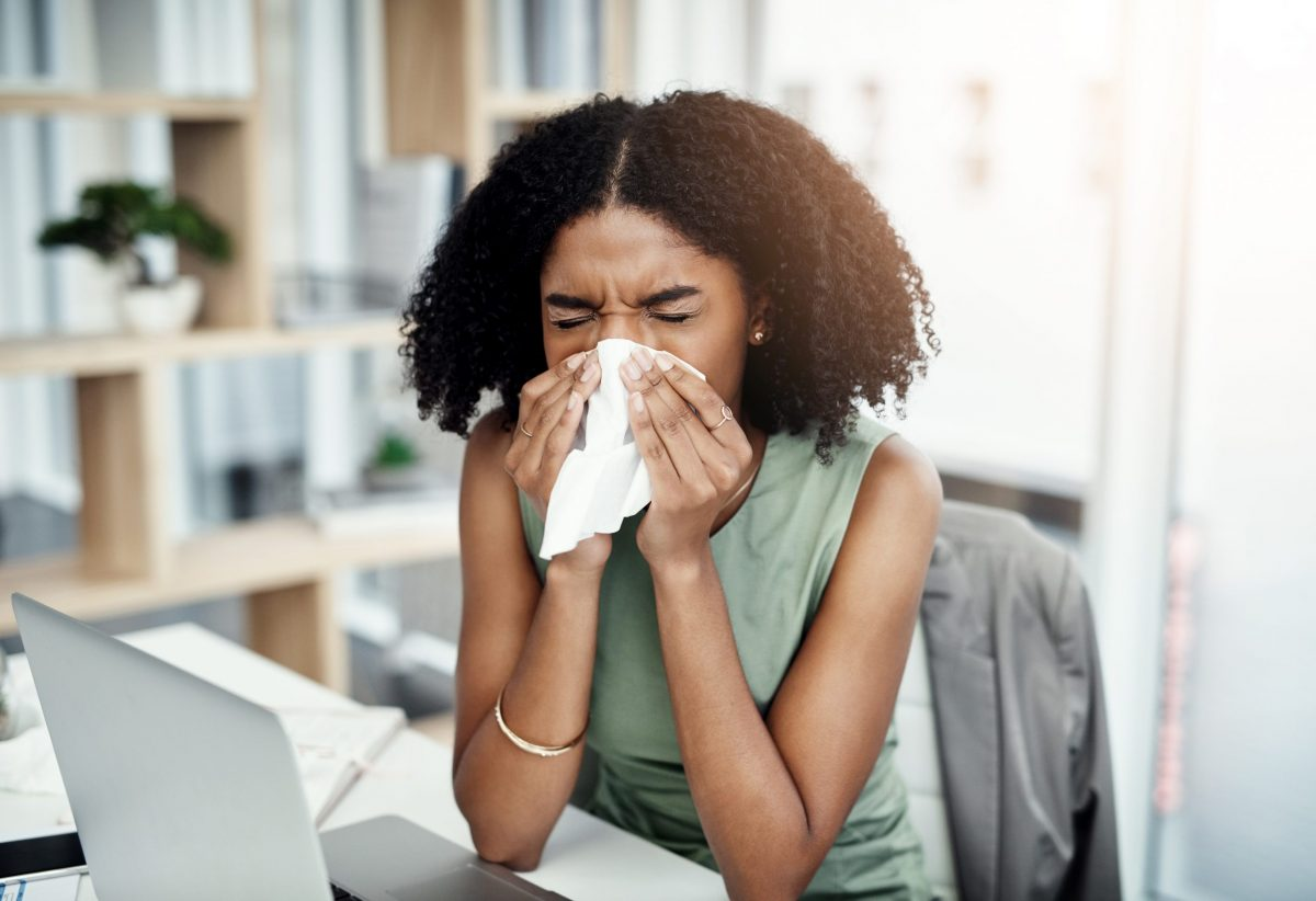 Can Allergies Trigger Asthma?