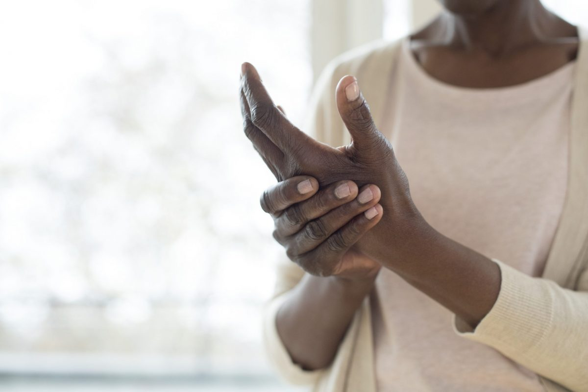 Arthritis and Pain Management: How to Get Relief