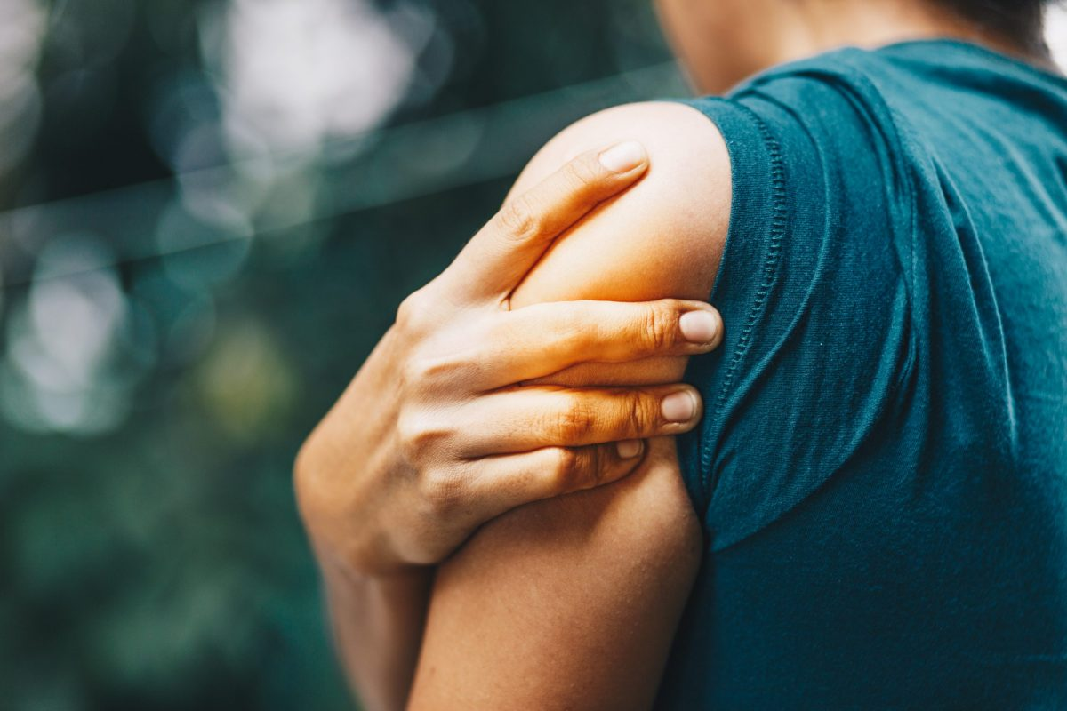 Joint Stiffness: Causes, Remedies & Prevention