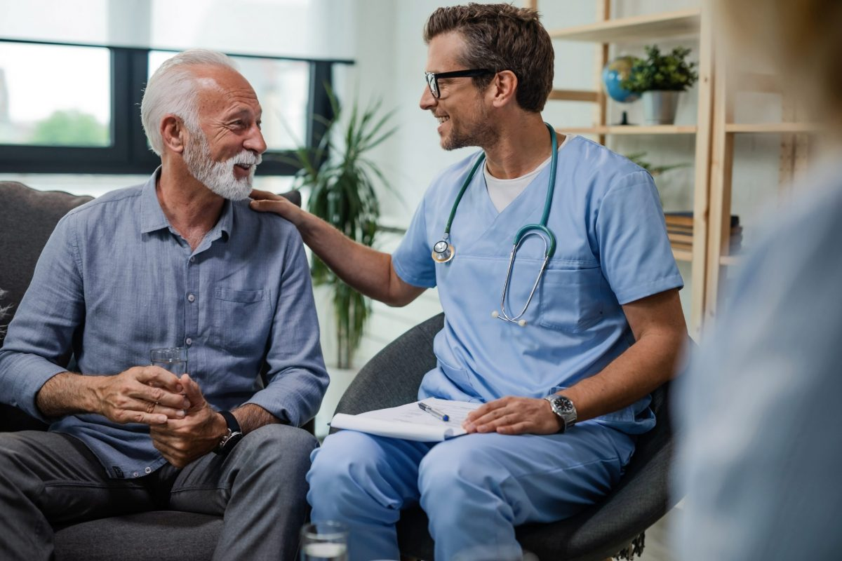 When Should I Get a Colon Cancer Screening?