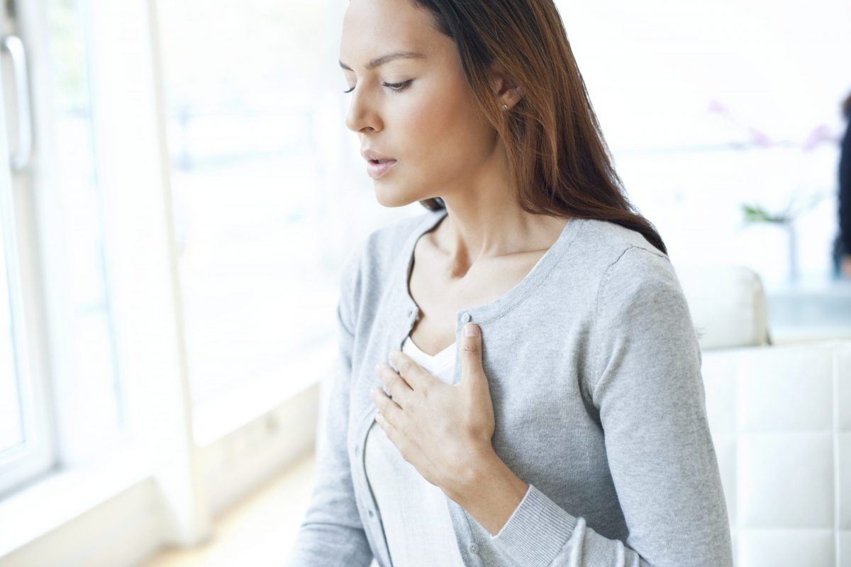 Panic Attack vs. Heart Attack: What's The Difference?