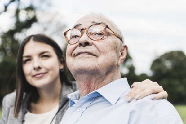 The Difference Between Dementia and Alzheimer's Disease
