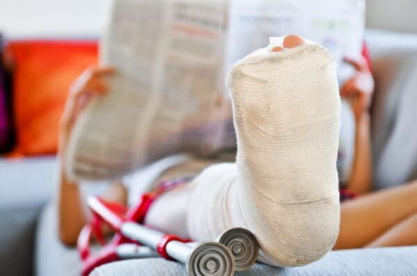 How to Tell if Your Bone is Broken